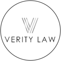 Verity Law
